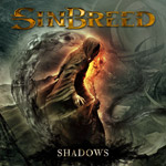 Sinbreed Shadows CD Album Review