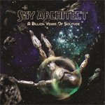 Sky Architect A Billion Years of Solitude CD Album Review