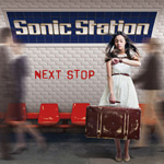 Sonic Station Next Stop CD Album Review