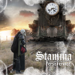 Stamina Perseverance CD Album Review
