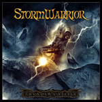 Stormwarrior Thunder and Steele CD Album Review