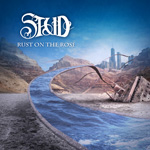 Stud - Rust On The Rose CD Album Review