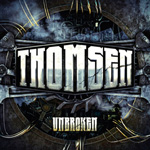 Thomsen - Unbroken CD Album Review
