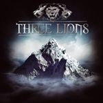 Three Lions 2014 Self-titled Debut CD Album Review