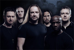 Threshold For The Journey Band Photo