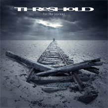 Click to read the Threshold - Fot The Journey album review