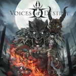 Voices of Destiny - Crisis Cult CD Album Review
