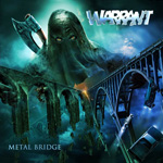 Warrant - Metal Bridge CD Album Review