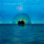 Wishbone Ash Blue Horizon CD Album Review