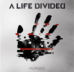 A Life Divided - Human CD Album Review
