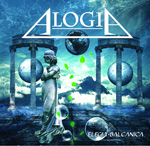 Alogia - Elegia Balcanica CD Album Review