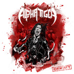Alpha Tiger - Identity CD Album Review