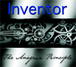 The Anagram Principle - Inventor CD Album Review