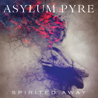 Asylum Pyre Spirited Away CD Album Review