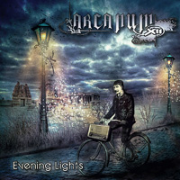 Arcanum XII Evening Lights CD Album Review