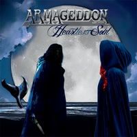 Armageddon Rev 16:16 Heartless Soul CD Album Review