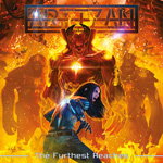 Artizan - The Furthest Reaches CD Album Review
