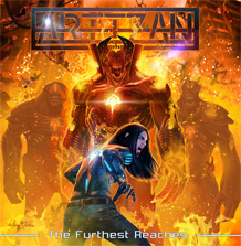 Click to read the Artizan - The Furthest Reaches album review