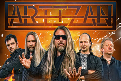 Artizan The Furthest Reaches Band Photo