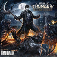 A Sound Of Thunder Tales From The Deadside CD Album Review