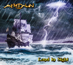 At The Dawn - Land In Sight CD Album Review