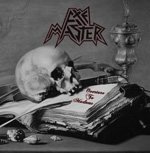 Axemaster - Overture To Madness CD Album Review