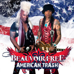 Beauvoir Free - American Trash CD Album Review