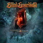 Blind Guardian - Beyond The Red Mirror CD Album Review