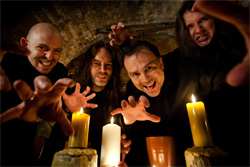Blind Guardian Band Photo