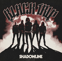 Black Trip Shadowline CD Album Review