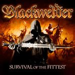 Blackwelder - Survival of the Fittest CD Album Review