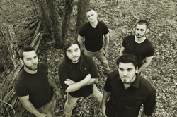 Borealis Purgatory Band Photo