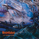 Brainticket Past Present & Future CD Album Review