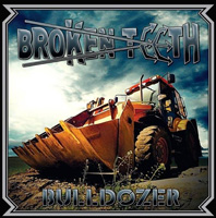 Broken Teeth Bulldozer CD Album Review