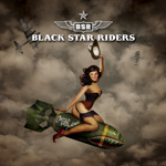 Black Star Riders - The Killer Instinct CD Album Review