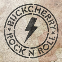 Buckcherry Rock N Roll CD Album Review