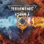 Burning Point 2015 CD Album Review