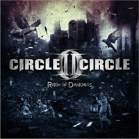 Circle II Circle Reign of Darkness CD Album Review