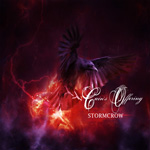 Cain's Offering - Stormcrow CD Album Review