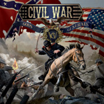 Civil War Gods And Generals CD Album Review