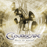Cloudscape Voice Of Reason CD Album Review