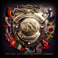 The Carsten Lizard Schulz Syndicate - The Day The Earth Stopped Turning CD Album Review