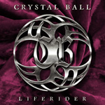 Crystal Ball - Liferider CD Album Review