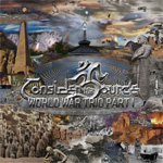 Consider The Source - World War Trio Part I CD Album Review