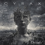 Cyrax - Pictures CD Album Review