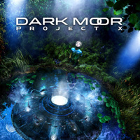 Dark Moor Project X CD Album Review