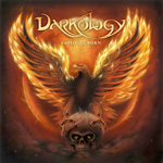 Darkology - Fated To Burn CD Album Review
