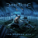 Darktribe The Modern Age CD Album Review
