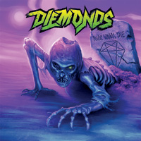 Diemonds Never Wanna Die CD Album Review