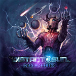 Distant Sun - Dark Matter CD Album Review